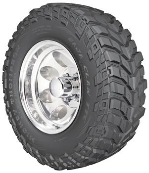 Baja Claw TTC Radial Tires